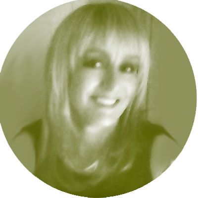 Blog Post Author Profile Picture on Health page